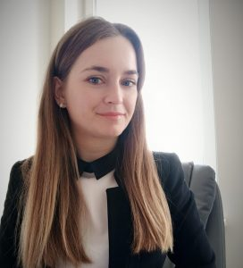 Emilia Pindral