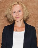 Katarzyna POPIELARSKA Asystent Zarządu TSL Silesia