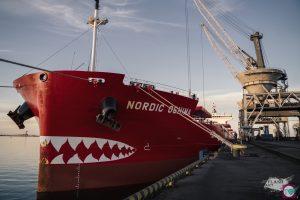 spedycja morska TSL Silesia