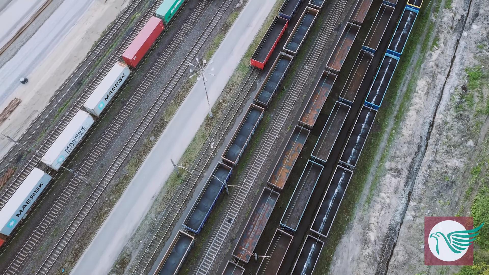 transport kolejowy, inwestycje, nowe szlaki kolejowe, TEN-T, CPK