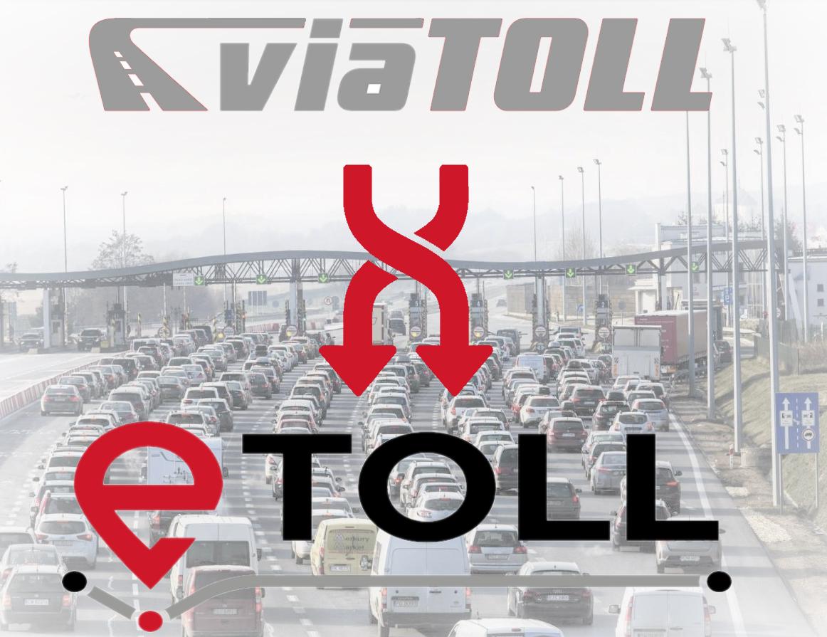 etoll e-toll viatoll transport samochodowy opłaty drogowe system opłat drogowych